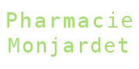 Pharmacie Montjardet